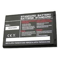 Replacement AB463446BA 800mAh Battery for Samsung Axle / GT-E2200 / SGH-A157 Phone Models