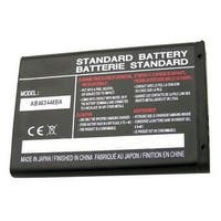 Replacement AB463446BA 800mAh Battery for Samsung Chrono / GT-E2202 / SGH-A167 Phone Models