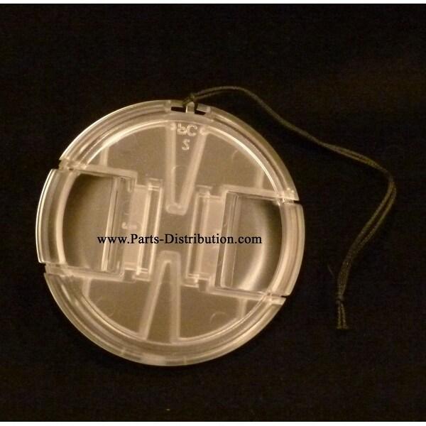 Epson Projector Lens Cap - EMP-61, EMP-81, EMP-821, EMP-828 EMP-61EEB EMP-81EEB