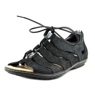 Earth Plover Women Open Toe Leather Gladiator Sandal|https://ak1.ostkcdn.com/images/products/is/images/direct/95e4fb969830652e9b02331ba0fe6908017b3739/Earth-Plover-Women-Open-Toe-Leather-Gladiator-Sandal.jpg?impolicy=medium
