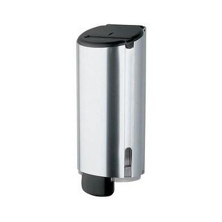 WS Bath Collections Hotellerie AV4670 Hotellerie Wall Mounted Soap Dispenser