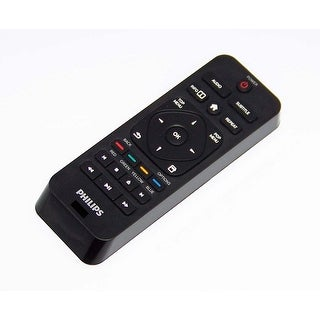 NEW OEM Philips Remote Control Originally Shipped With BDP3502, BDP3502/F7