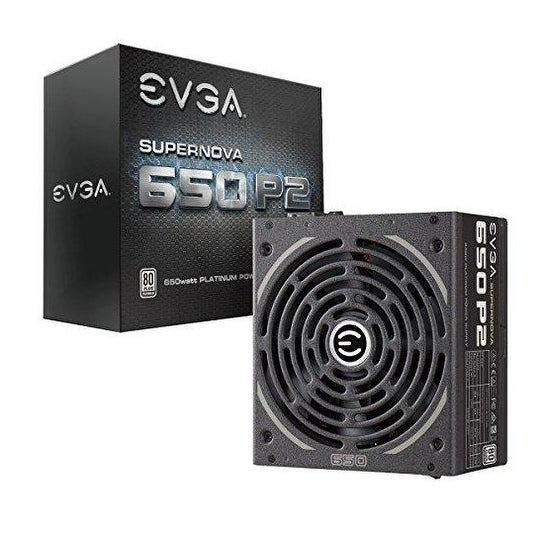 Evga - 220-P2-0650-X1