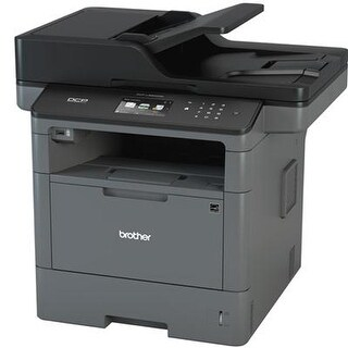 Brother International - Dcp-L5600dn - Mfp 3 In 1 Print Copy Scan