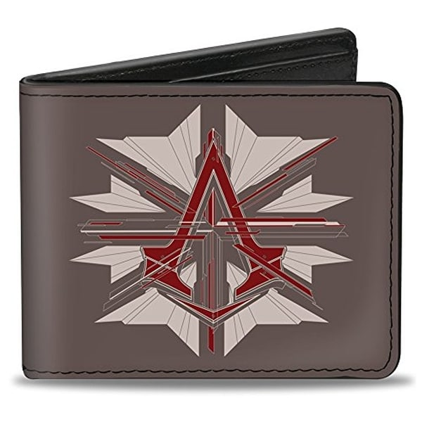 Buckle-Down Bifold Wallet Assassin's Creed