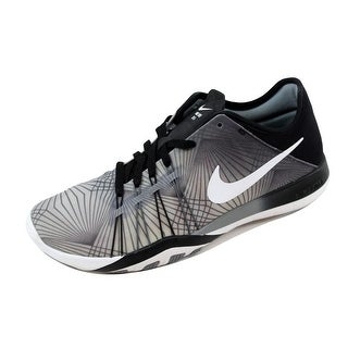 Nike Women's Free TR 6 Print Midnight Navy 833424-005