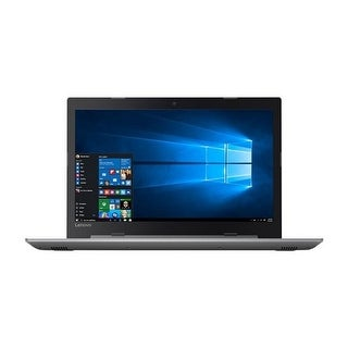 Lenovo 80XN0002US IdeaPad 320 Notebook w/ Intel Core i7 (7th Gen) & 2 TB HDD