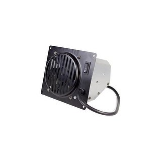 Dyna-Glo WHF100 Vent-Free Wall Heater Fan - White