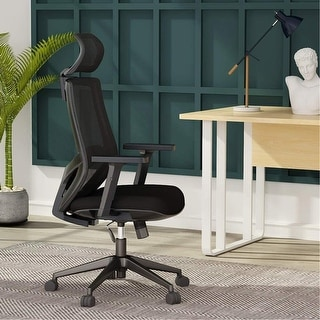 Link to Ergonomic Office Chair High Back Chair Similar Items in Office & Conference Room Chairs