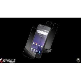 ZAGG - invisibleSHIELD Screen Protector for Samsung Galaxy S II Skyrocket SGH-I7