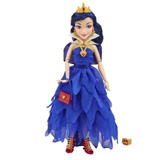 Disney Descendants Signature Doll Coronation Evie