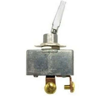 Calterm 41770 Toggle Switch, 35 Amp, 12 Volt