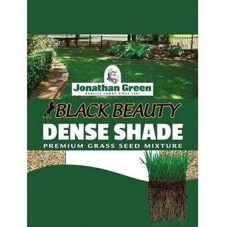 Jonathan Green 10600 Dense Shade Grass Seed Mix, 3 Lbs