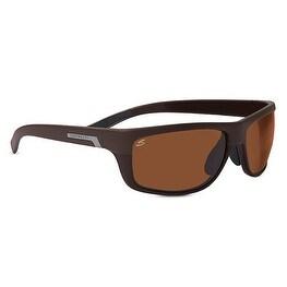 Serengeti Assisi 7996 Sunglasses - Brown