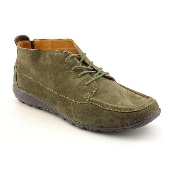 Easy Spirit Adagio Dkgrn/Dkgr Boots