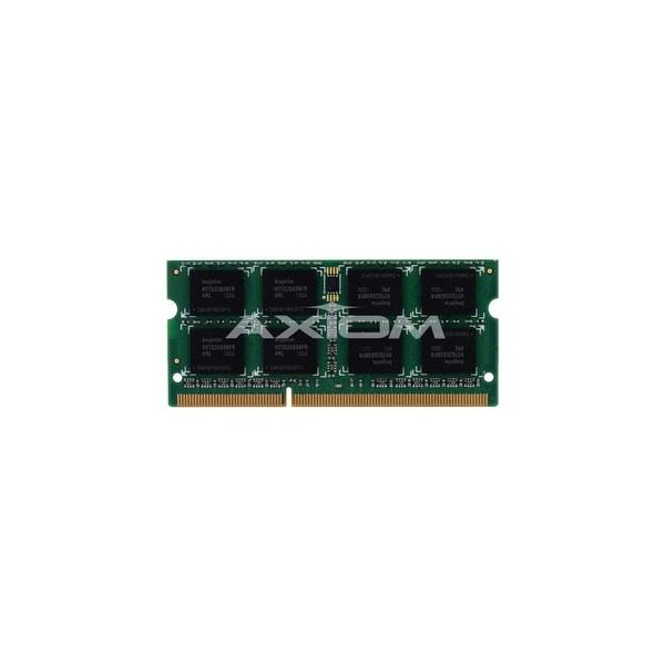 Axion CF-WMBA1304G-AX Axiom 4GB DDR3L SDRAM Memory Module - 4 GB - DDR3L SDRAM - 1333 MHz DDR3L-1333/PC3-10600 - 1.35 V -