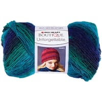 Red Heart Boutique Unforgettable Yarn-Dragonfly
