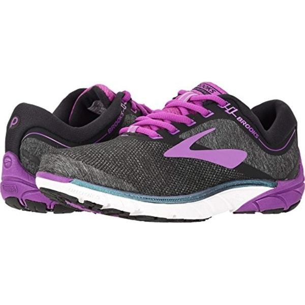 Black/Purple/Multi 7.5 B US - Overstock