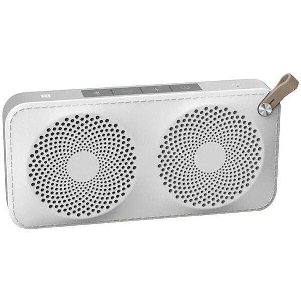 Hitachi Btn2 Btn2 Water-Resistant Bluetooth Speaker