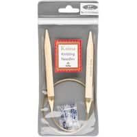 "Tulip Knina Knitting Needles 24""-Size 15/10mm"