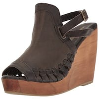 Very Volatile Women's Carry Wedge Sandal