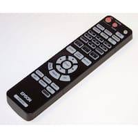 Epson Projector Remote Control: EH-TW6000, EH-TW6000w, EH-TW5900  L@@K