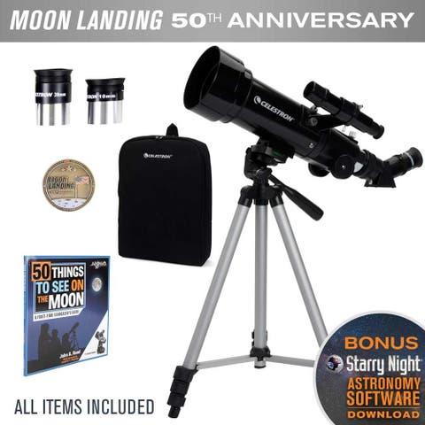 Celestron 22126 Celestron 22126 Travel Scope 70 Telescope Limited Edition