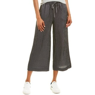 Link to Theory Raoka Silk Pant Similar Items in Pants