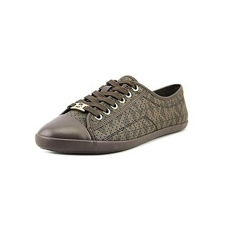 MICHAEL Michael Kors Womens Kristy Fashion Sneakers Signature Perforated