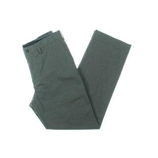 Polo Ralph Lauren Mens Dress Pants Classic Fit Flat Front