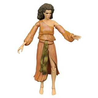 "Ghostbusters Select 7"" Action Figure: Dana Barrett - multi"