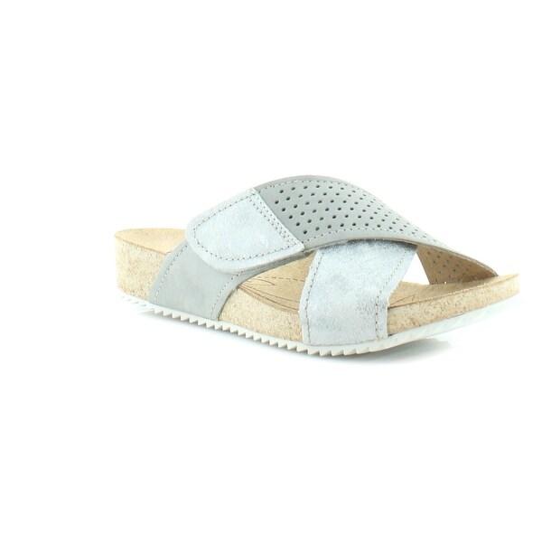 Josef Seibel Angie 09 Women's Sandals & Flip Flops Cristal/Ash