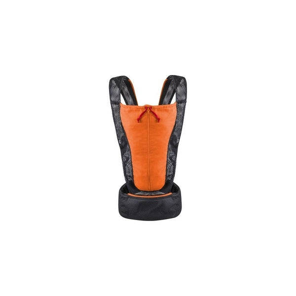 Phil and Teds Airlight Carrier-Orange Baby Carrier