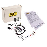 Complete Factory Remote Activated Remote Start Kit For 2009-2012 Nissan Altima - Includes Bypass - Firmware Preloaded