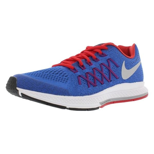 nouvelle arrivee a2623 7ee2c Shop Nike Zoom Pegasus 32 Running Gradeschool Kid's Shoes ...