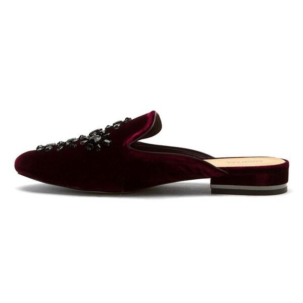 MICHAEL Michael Kors Womens Edie Closed Toe Casual Slide Sandals