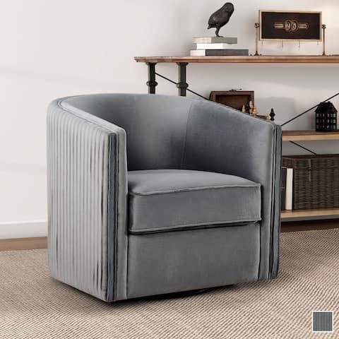 Hialeah Swivel Chair