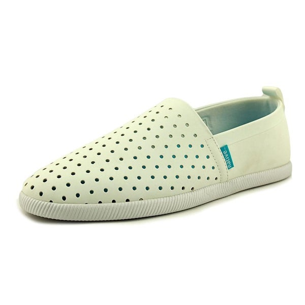 Native Venice Women Shell White/Shell White Flats