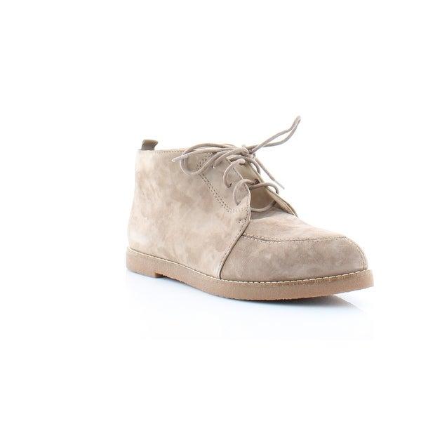 Nine West Quarena Women's Boots Natural - 8.5