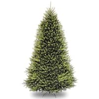 9 ft. Dunhill(R) Fir Tree - green
