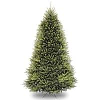 9' Dunhill Fir Artificial Christmas Tree - Unlit