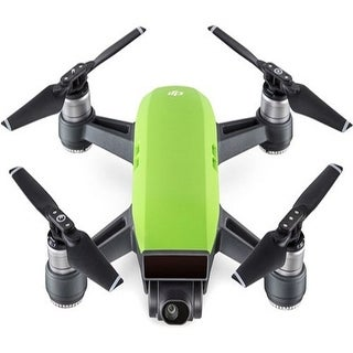"""DJI Spark Mini Drone - Meadow Green Spark Mini Drone"""