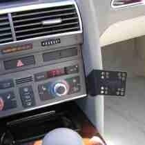 PanaVise InDash Mount for 2004-2010 Audi A8 2008-2009 Audi S8 75102-304