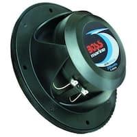 Boss 5.25in Black 2-Way Marine Speaker - AVA-MR50B