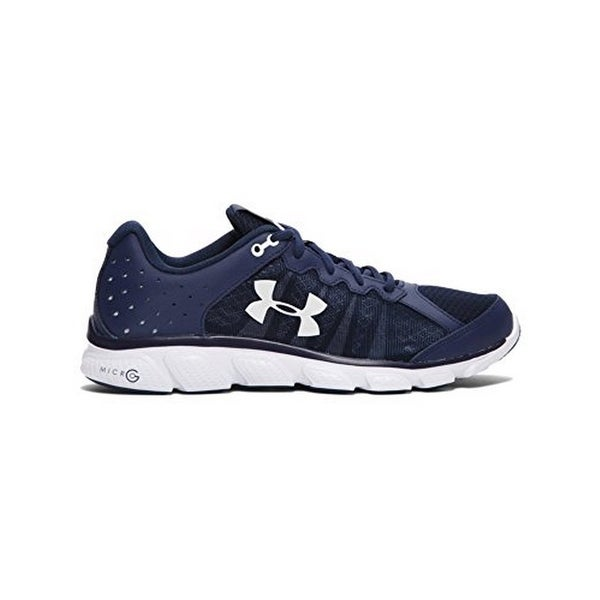Under Armour Mens Ua Micro G Assert