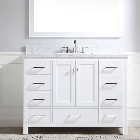 """Proox 48"""" Single Bathroom Vanity Set"""