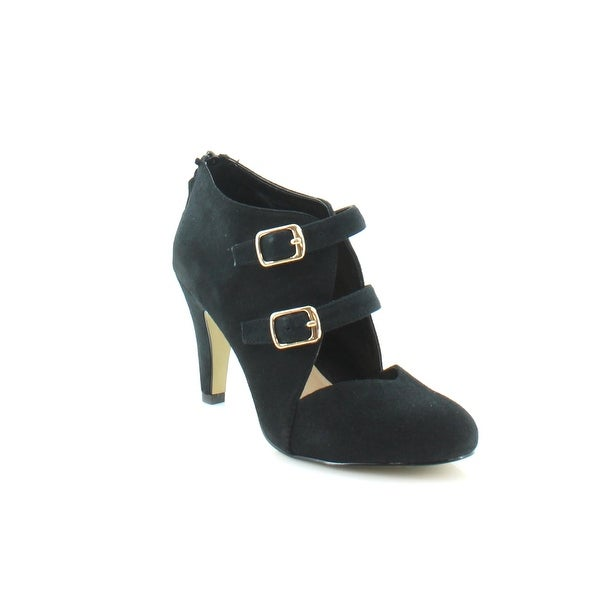 Bella Vita Niko Women's Boots Black