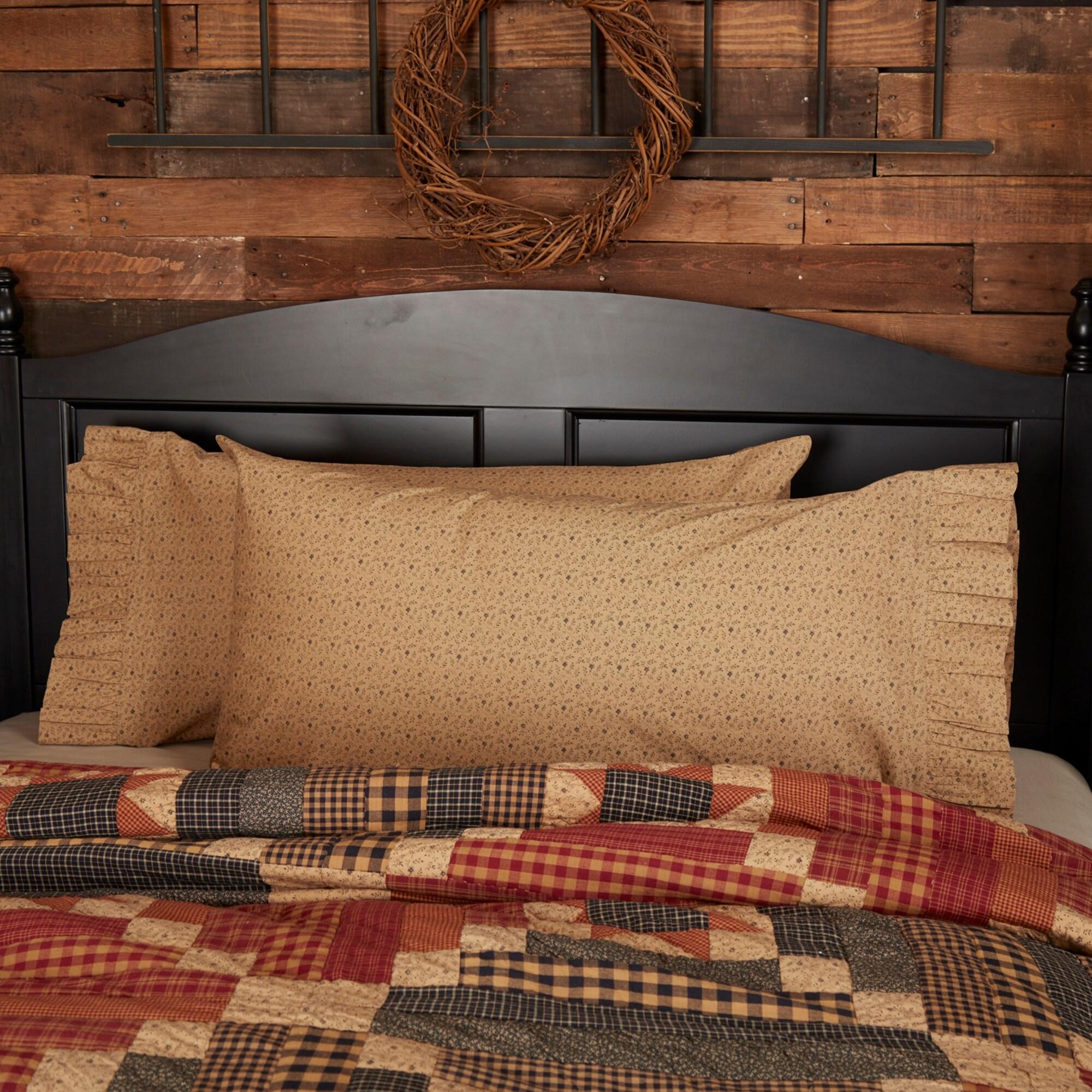 Maisie Pillow Case Set Overstock 28601861 King