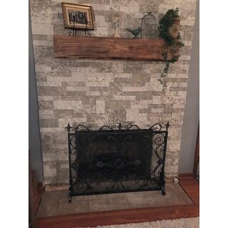 Christopher Knight Home Wilmington Fireplace Screen