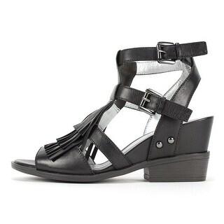White Mountain Women's Saga Ankle Strap Sandal